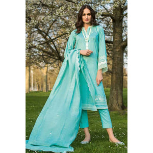 GUL AHMED EID COLLECTION 2019 Ferozi FE-195