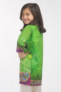 1 PC  Kids collection by Ideas By Gul Ahmed GLS-19-240