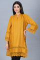 Gul Ahmed Kaaj 01 Piece Stitched Shirt GA-SC-27