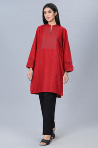 Gul Ahmed Kaaj 01 Piece Stitched Shirt GA-SC-17
