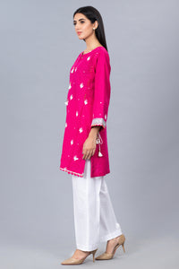 Gul Ahmed Kaaj 01 Piece Stitched Shirt PR-119