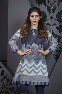 Ready to wear  Kurti By LSM-1466