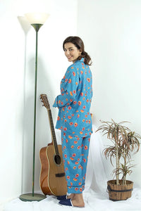 Ready to Wear 2 Piece Sleepwear By Lakhani LSM-1919