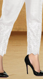 LSM Embroidered Stitched Trousers S20-TR-013