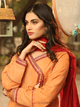 Lakhany Jacquard Embroidered Lawn spring collection 3pc Suit JC-2093
