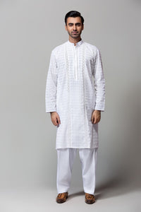 Ready to Wear Men Shalwar Kameez  By Gul Ahmed AA-5002