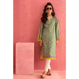 Printed Lawn Unstitched Kurties SL-822