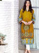 Gul Ahmed 1PC Digital printed Shirt SV-12 B