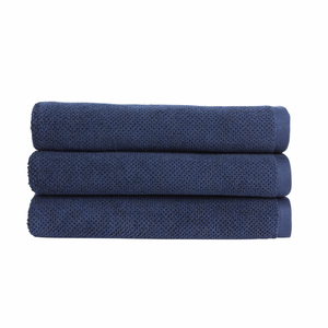 Christy Brixton 600gsm Cotton Towels - Midnight