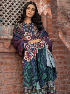 Limelight 2 Piece Unstitched Jacquard Suit U-0807-B