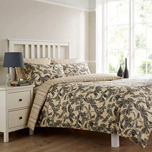 Vantona Ampika Butterfly Duvet Cover Set - Multi