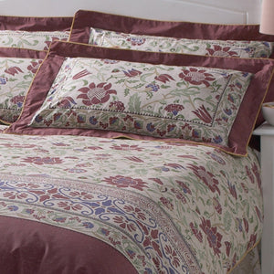 Vantona Galiana Floral Design Duvet Cover Set - Multi