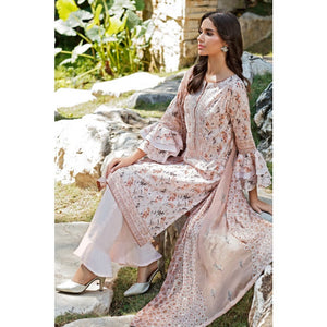 Gul Ahmed Premium Lawn Collection 2020 BCT-05