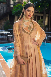 Gul Ahmed Luxury Collection Beige EA-68