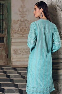 Gul Ahmed Ferozi 1 PC Unstitched Shirt FE-167 - BLUE