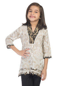 2PC Kids collection by Ideas By Gul Ahmed IPS-72
