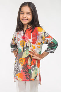 1 PC  Kids collection by Ideas By Gul Ahmed IPS-190