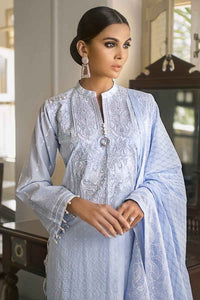 Ready to Wear Gul Ahmed 3 Pieces Stitched Suit EA-64