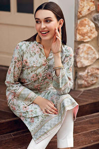 Ready To Wear Gul Ahmed Stitched Kurti SL-631