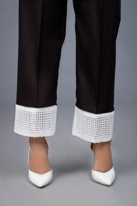 Gul Ahmed Embellished Stitched Trousers S20-GA-TR-001-ST