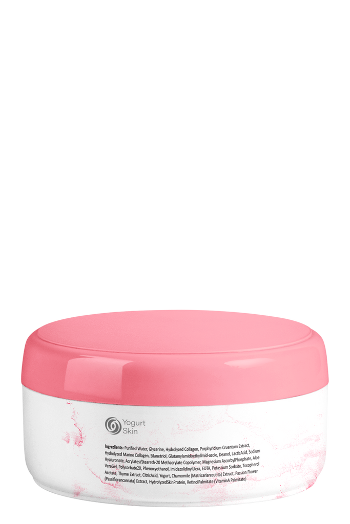 Yogurt Skin Lifting Cream