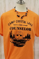Jason Camp Crystal Lake Counselor