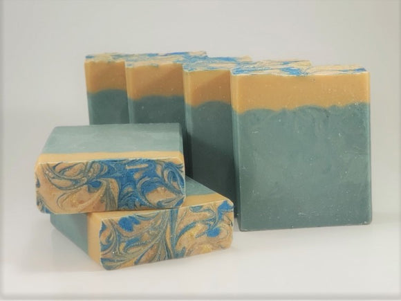 Enchanted Series - Dream Come True Goat Milk Soap