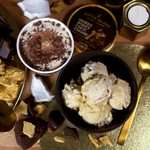 Load image into Gallery viewer, Hokey Pokey Choc Chunk Premium Organic Coconut Ice Cream CASE 8 x 450ML Tubs