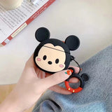 Mickey & Minnie Mouse AirPods Case