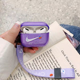 Nike Off White AirPods Pro Case