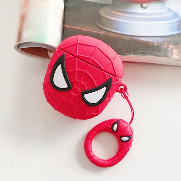 Spiderman AirPods Case