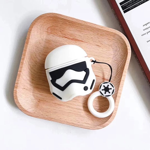 Stormtrooper Star Wars AirPods Case
