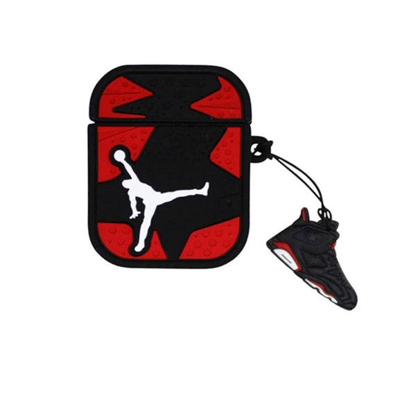 Air Jordan 3D AirPods Case