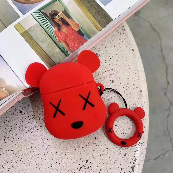 Bear XX AirPods Case