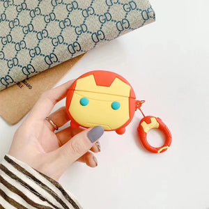 Ironman AirPods Pro Case