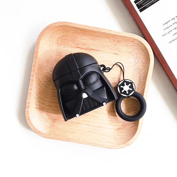 Darth Vader Star Wars AirPods Case