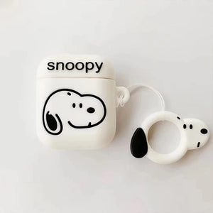 Snoopy AirPods Case