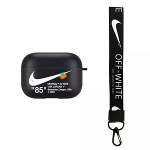 Nike Off-White AirPods Pro Case