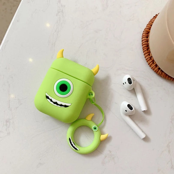 Monsters, Inc. AirPods Case