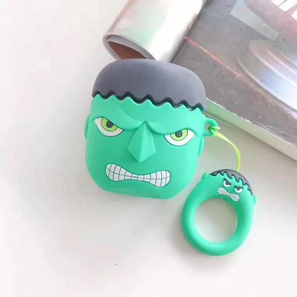 Hulk AirPods Case
