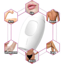 Load image into Gallery viewer, FlawlessSkin™ IPL Laser Hair Remover