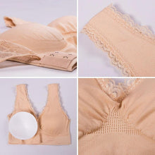 Load image into Gallery viewer, ComFit™ Lace Criss-Cross Bra