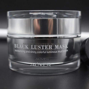 BloomVenus AL'IVER Mineral-Rich Magnetic Mask