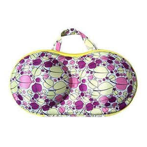 BloomVenus C KeepMe™ Travel Bra Storage Case