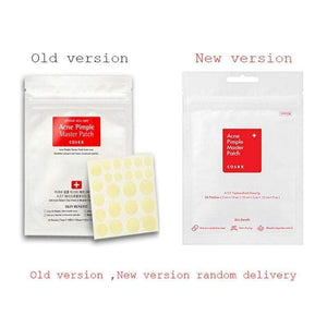BloomVenus COSRX Acne Pimple Master Patch