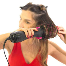 Load image into Gallery viewer, BloomVenus CrowningGlory™ 2-in-1 Hair Dryer & Volumizer