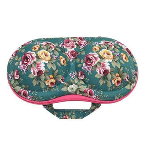 BloomVenus D KeepMe™ Travel Bra Storage Case