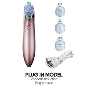BloomVenus IntenseGlow™ Electric Blackhead Remover