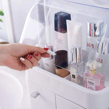Load image into Gallery viewer, BloomVenus MaxiSpace™ Dust-Proof Makeup Organizer