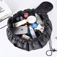 Load image into Gallery viewer, BloomVenus NiftyStorage™ Drawstring Makeup Storage Bag